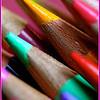 January 3, 2011. Colored pencils.